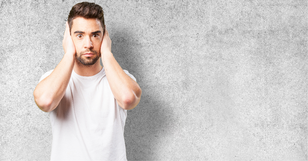 Jenis gangguan pendengaran