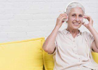 Kemampuan Mendengar dan Melihat Akan Menurun Seiring Proses Penuaan