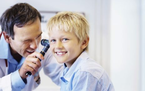 Apakah Tes Pendengaran Sakit?