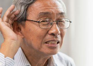 Presbikusis : Memahami Gangguan Pendengaran Terkait Usia