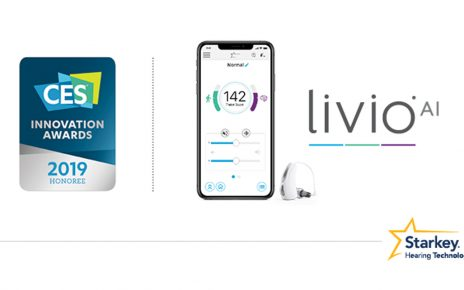 Livio AI Teknologi Pintar Untuk Masa Depan Alat Bantu Dengar