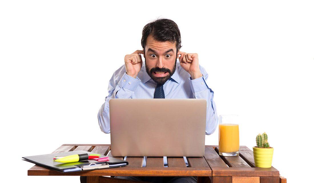 Masalah Pendengaran di Tempat Kerja