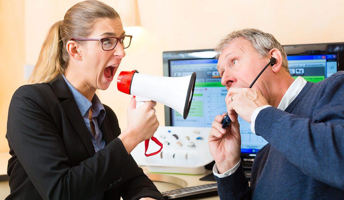 Kehilangan Pendengaran, Cara Membantu Penderitanya