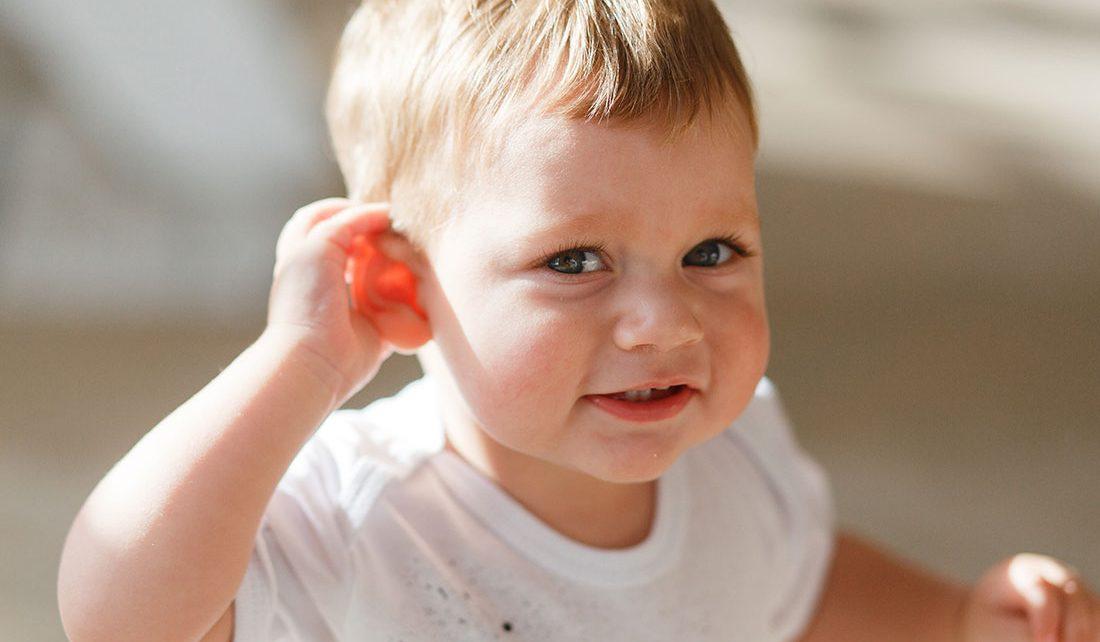 Gangguan Pendengaran Progresif Pada Bayi