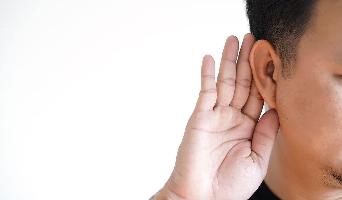 Kehilangan Pendengaran Yang Berfluktuasi