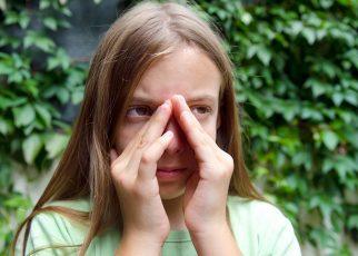 Alergi, Salah Satu Penyebab Gangguan Pendengaran Konduktif