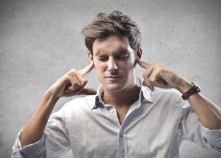 gangguan pendengaran sementara