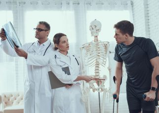Osteoporosis, Penyebab Gangguan Pendengaran