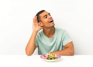 Keuntungan Pendengaran Sehat