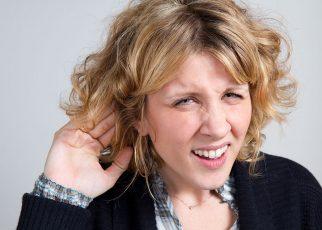 Gangguan Kesehatan, Penyebab Masalah Pendengaran