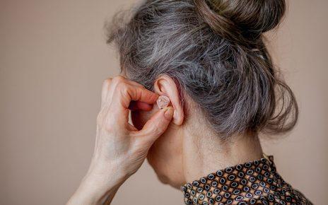 Pentingnya Penggunaan Alat Bantu Dengar
