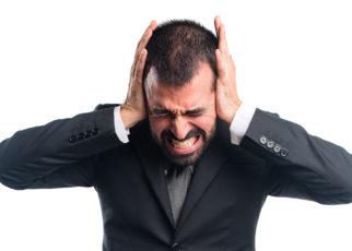Apakah Tinnitus Adalah Tanda Gangguan Pendengaran?