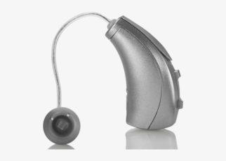 Mengenal Alat Bantu Dengar RIC (Receiver In The Canal)