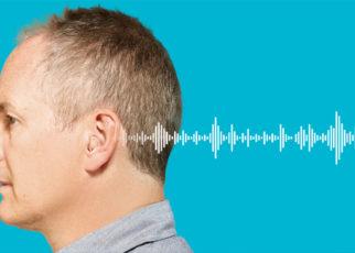 Suara Umpan Balik Pada Alat Bantu Dengar
