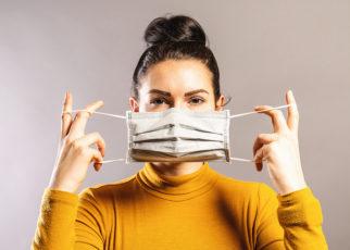 Mengatasi Kesulitan Mendengar Saat Menggunakan Masker