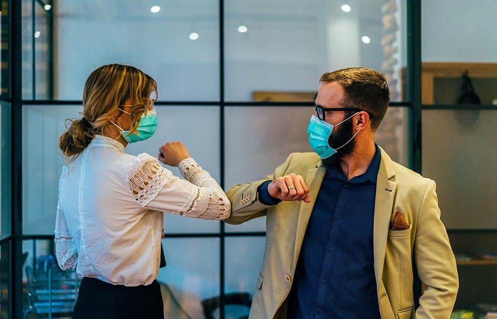 Tips Mudah Berkomunikasi Saat Menggunakan Masker