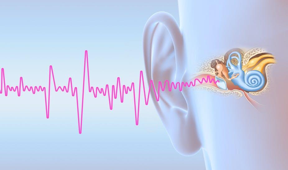 Kaitan Antara Telinga Berdengung, Kecemasan, dan Gangguan Tidur