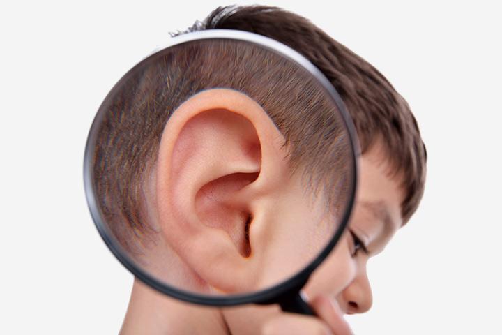 Memahami Infeksi Telinga Pada Anak yang Sering Terjadi