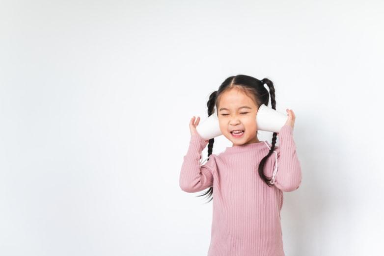 Gangguan Pendengaran Pada Anak Mempengaruhi Perkembangan Bicara dan Bahasa