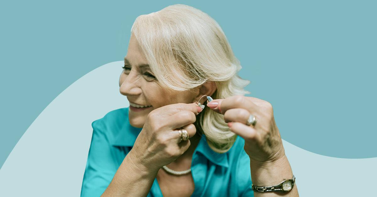 Alat Bantu Pendengaran Untuk Mengatasi Gangguan Pendengaran Ringan