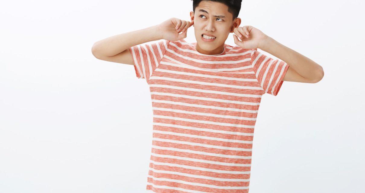 Gangguan Pendengaran Ringan Ternyata Memiliki Dampak yang Besar