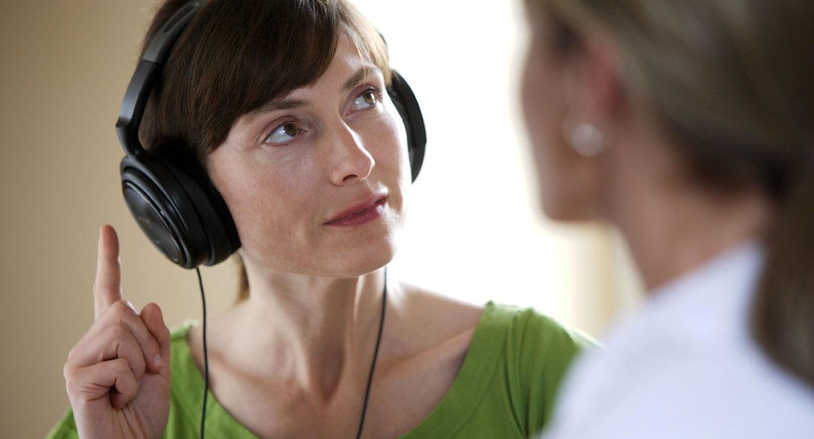 12 Alasan Anda Harus Melakukan Tes Pendengaran
