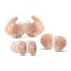Custom Hearing Aids (CHA)
